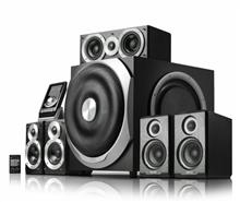 Edifier S550 Encore Home Series 5.1 Sound System